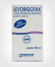 LevorigotaxJarabe-100 ml