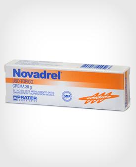 Novadrel crema x 20 g