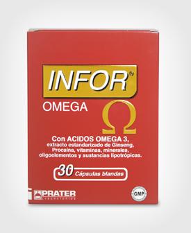 infor omega