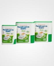 2 naturalist stevia