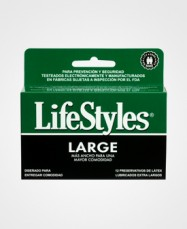 Lifestyles Large x12