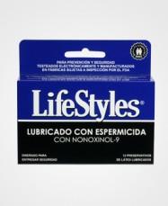 Lifestyles Standard x12