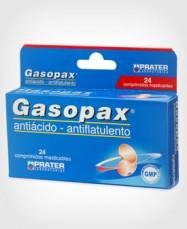 Gasopax x 24 Comprimidos