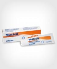 Mucivil (Terbinafina) Crema x 20 g