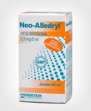 Neo-Alledryl-jarabe