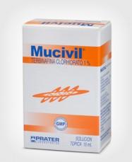 mucivil 15ml