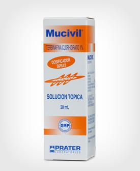 mucivil spray