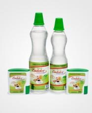 5 Endolce Stevia