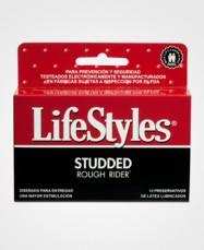 Lifestyles Studded x12