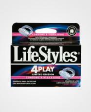 Lifestyles anillo+persv